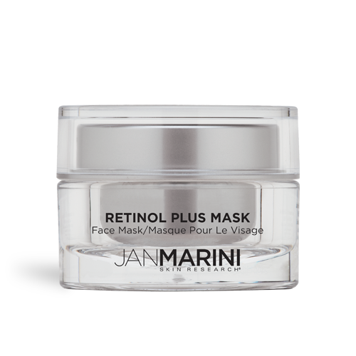 Age Intervention Retinol Plus Mask