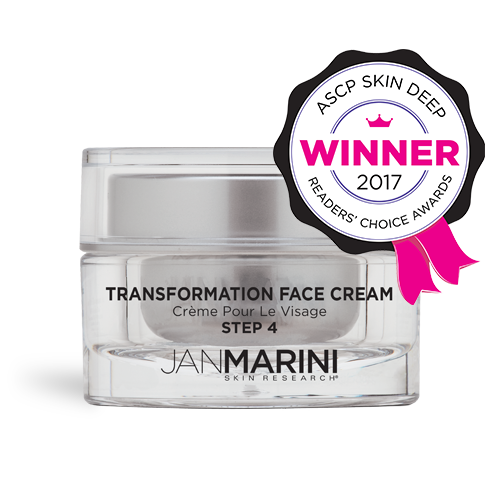 Transformation Face Cream