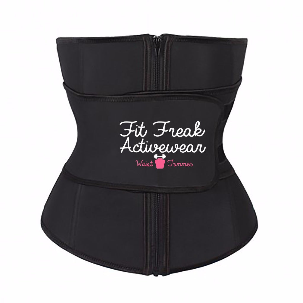 FITFREAK WAIST TRIMMER - Sweet Sweat