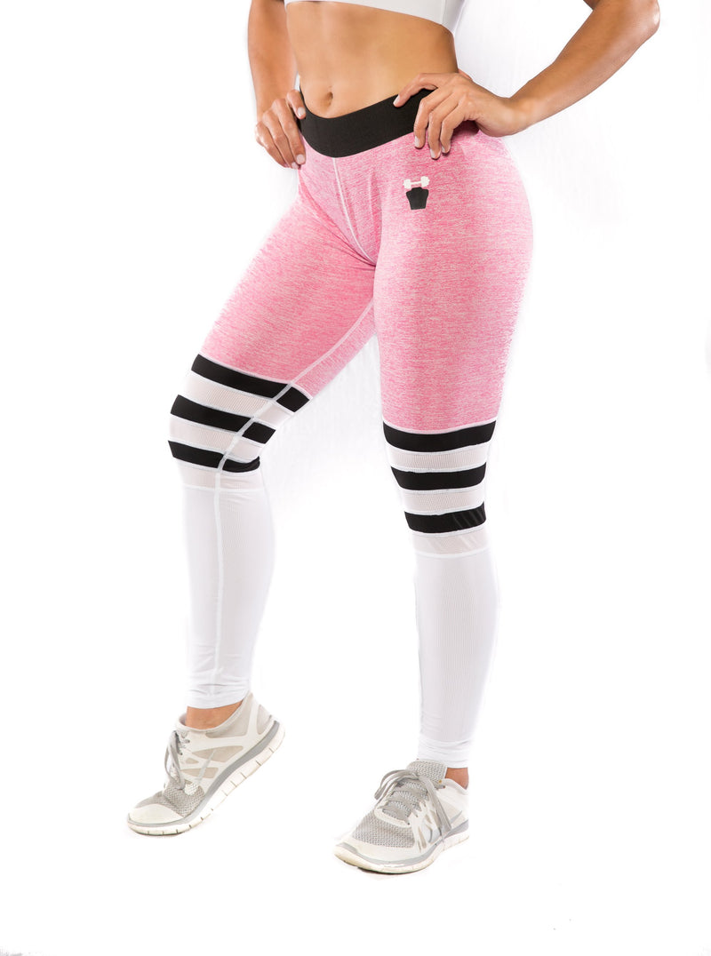 Barbie Leggings - Sweet Sweat