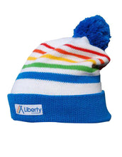 Ski Do Beanie with Rib Cuff
