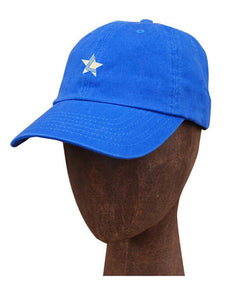 Vintage Chino Washed Cap