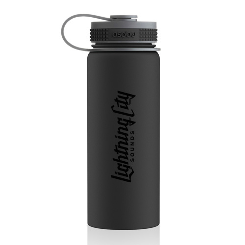 Alpine Flask