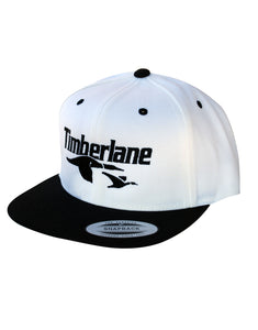 Classic Snap Back, Two Tone Hat