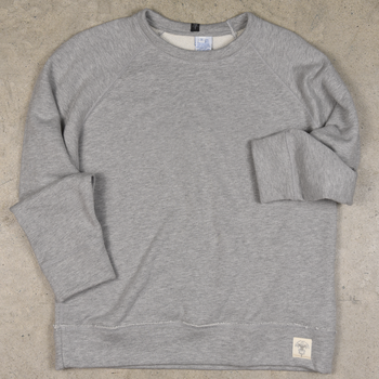 Canuck Reversible Crew Neck