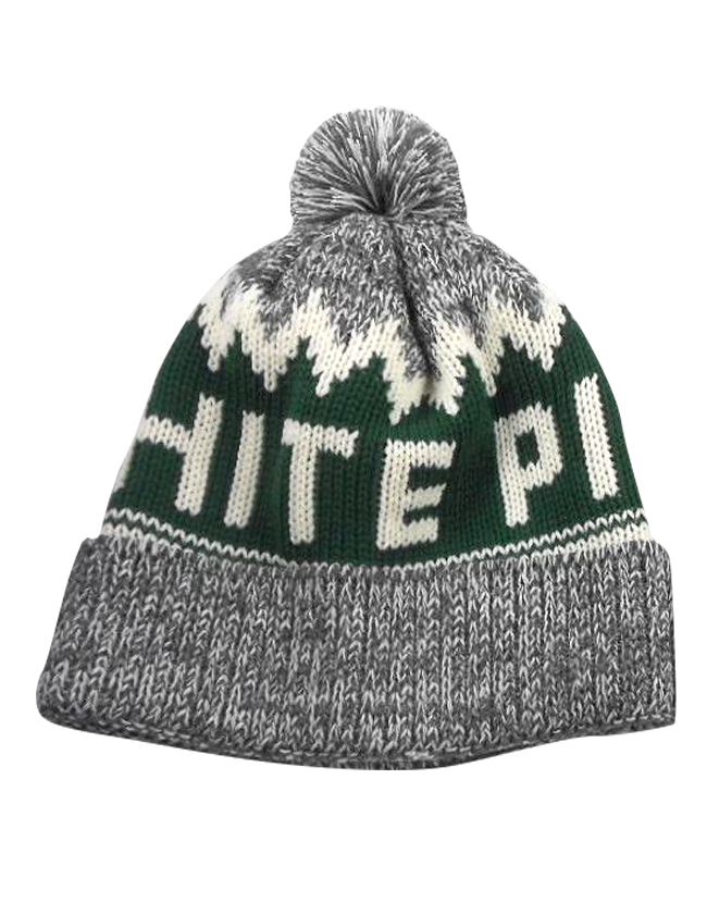 Salt & Pepper Ski do Beanie