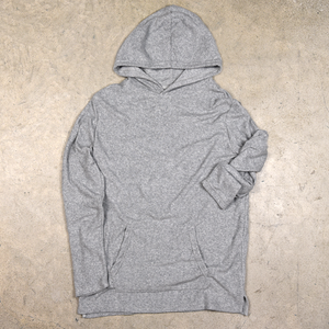 Terry Cloth Hood