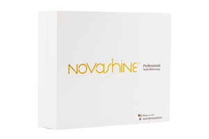 Novashine Whitening 3 Month Supply Bundle (Kit + Refill)