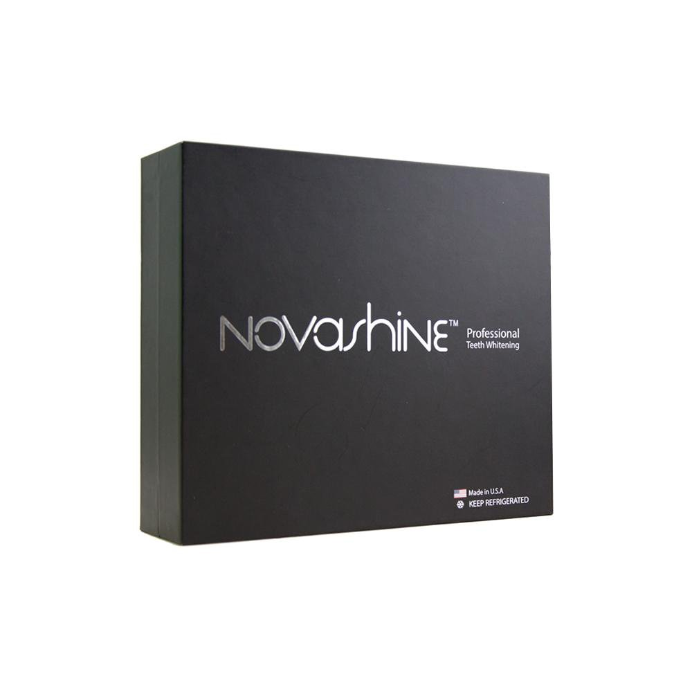 For Him Teeth Whitening Kit Novashine, black