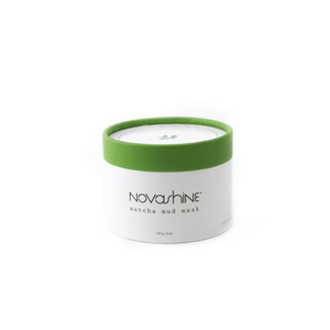 Detox Matcha Mud Mask Novashine
