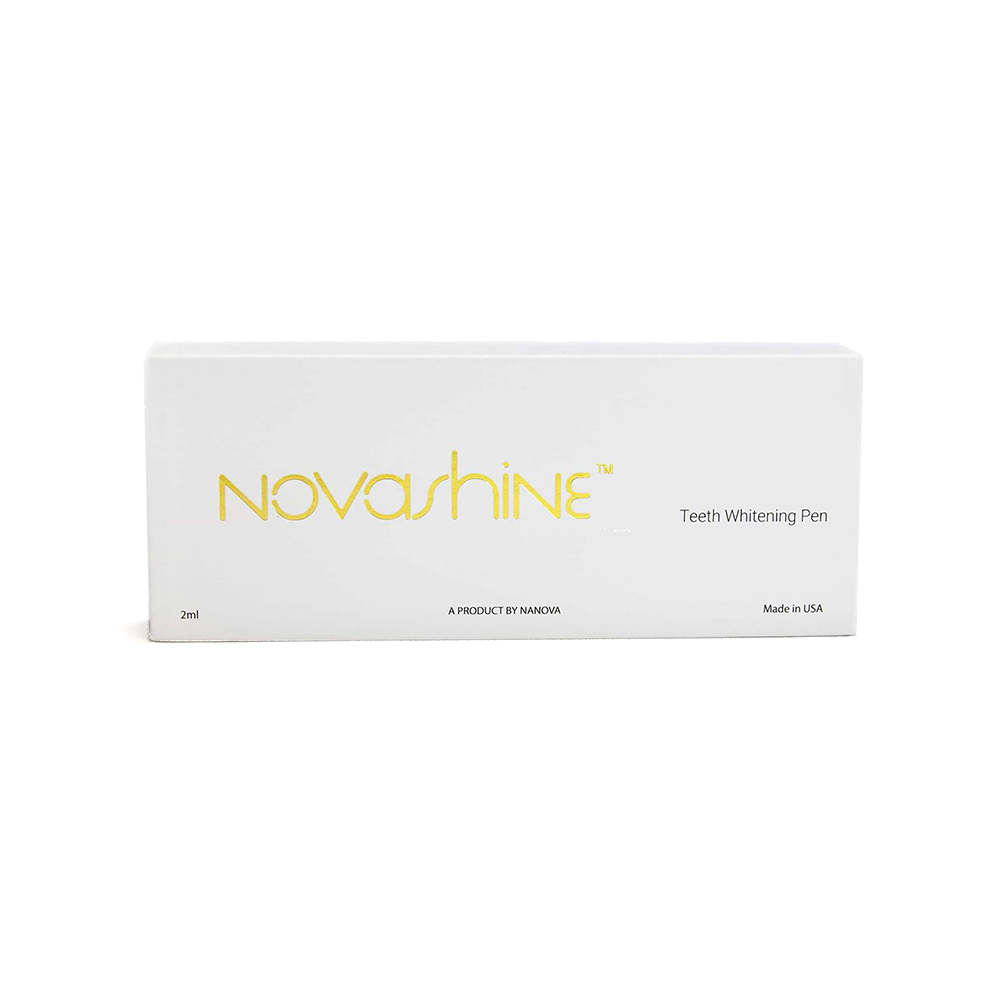 Teeth whitening pen Novashine