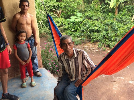 How This Hammock Company is Changing Lives in Honduras