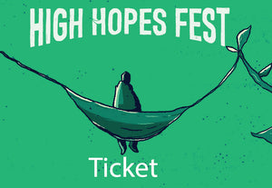 High Hopes Fest Donation (Tier 1)