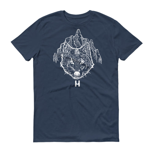 Hand Drawn Pooch Tee (inverted)