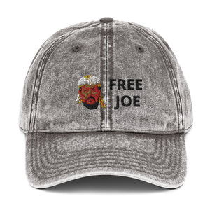 FREE JOE DAD HAT