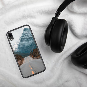 Heading to The Mountains Phone Case
