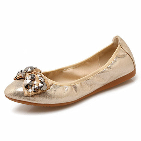Ballerina 2017 Fashion Flats