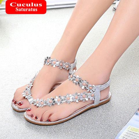 Women Sandals Summer Style