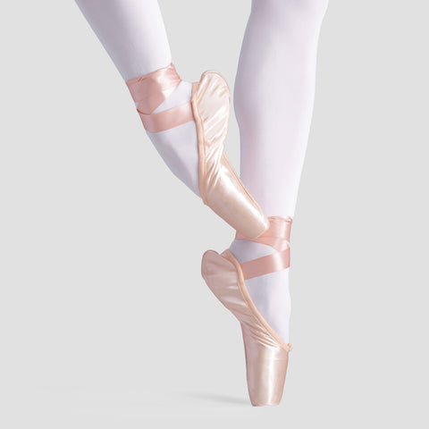 Professional  Ballet Satin Shoes
