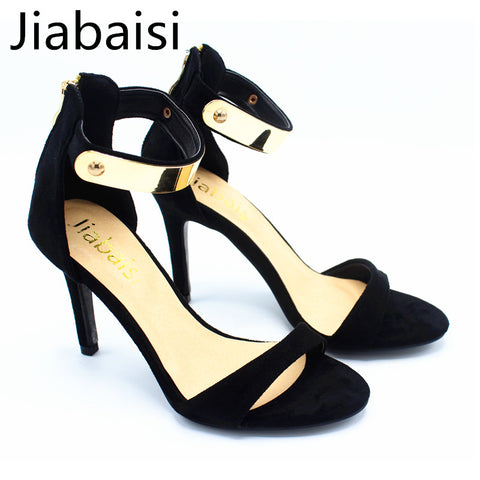 Jiabaisi Shoes