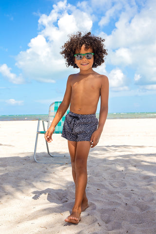 BOYS RIVIERA SWIM SHORT
