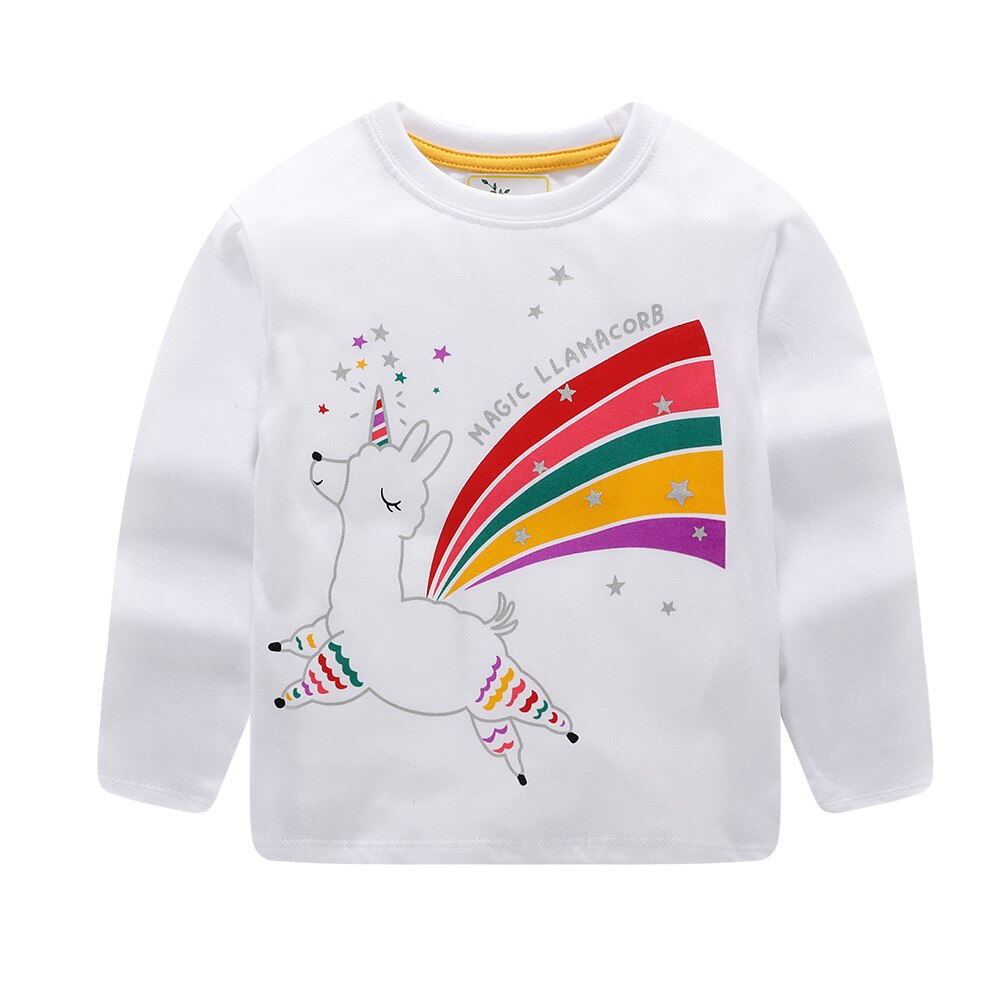 FUN PRINTS SWEATSHIRT