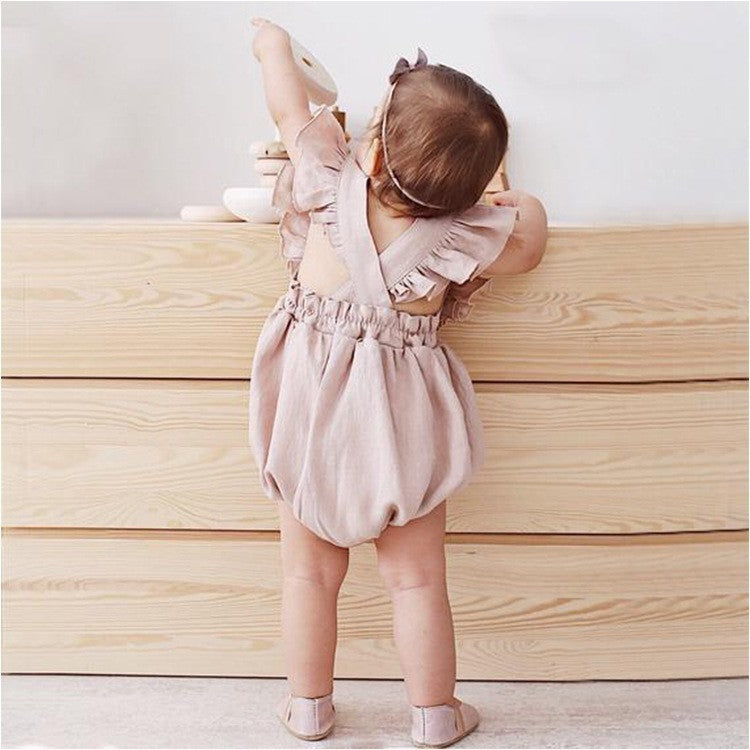 LILI PLAYSUIT