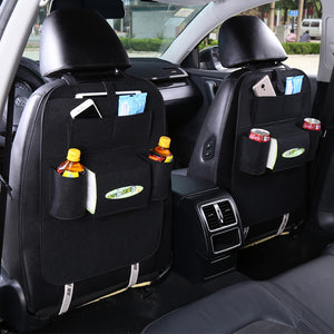 CAR TRAVEL ORGANIZER
