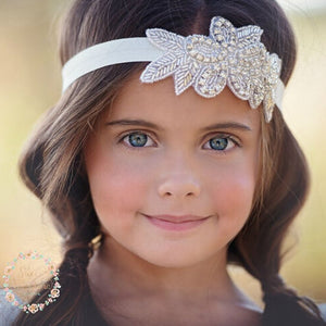 RHINESTONE  PRINCESS HEADBAND