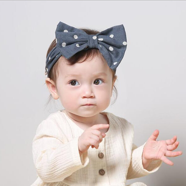 FASHION BABY HEAD BAND
