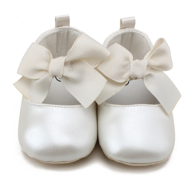 BABY PRINCESS SHOES 0-18M