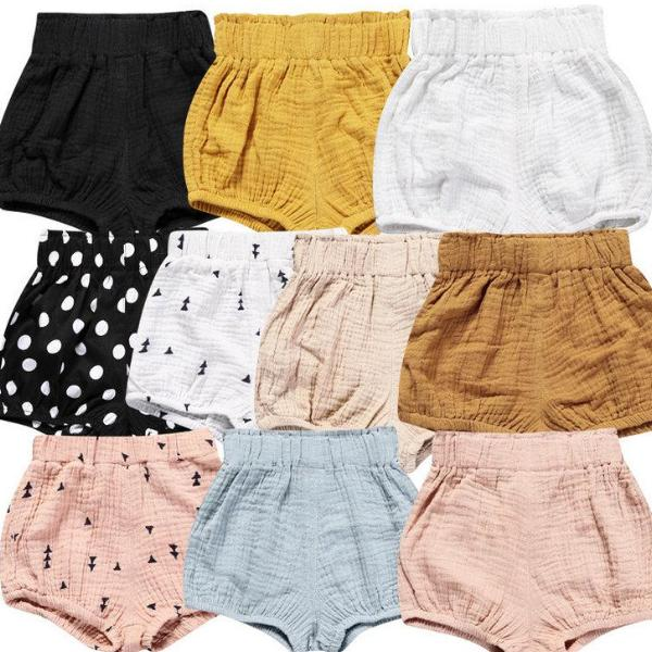 BLOOMERS  BABY 6M-4T