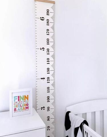 KIDS HEIGHT CALCULATOR