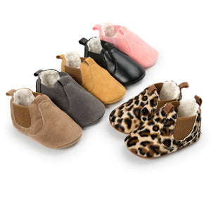 WINTER ANKLE BABY BOOTS