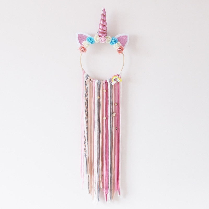 UNICORN DREAM CATCHER WALL