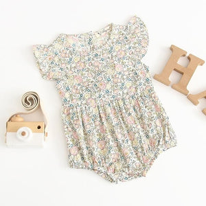 LIBERTY PLAYSUIT
