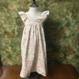 LIBERTY SUMMER DRESS