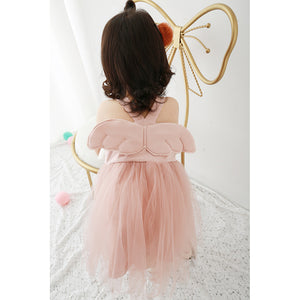 VERONIKA DRESS 0-6Yrs