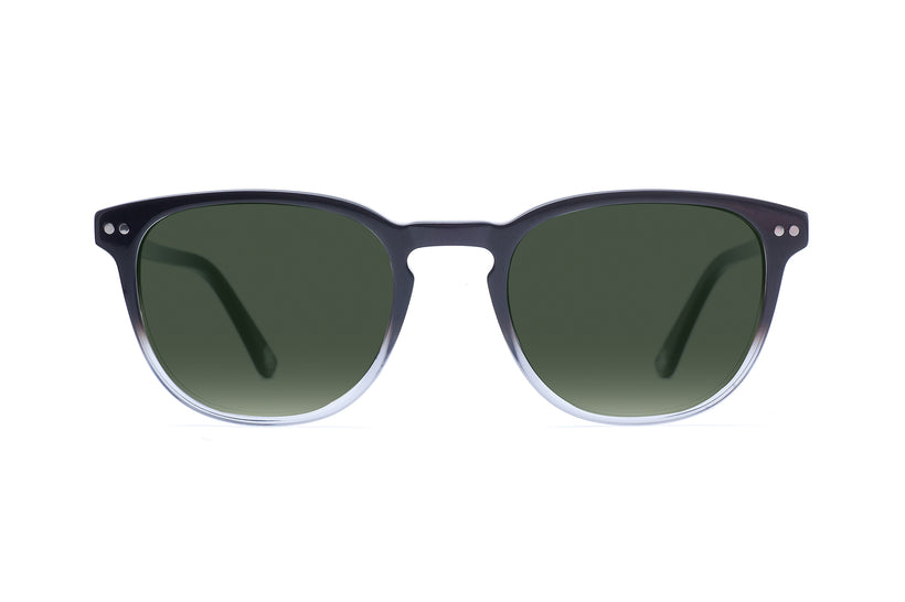 Stanley Sunglasses in Black Dusk