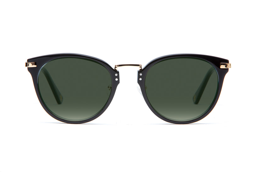 Vecchio Sunglasses in Black