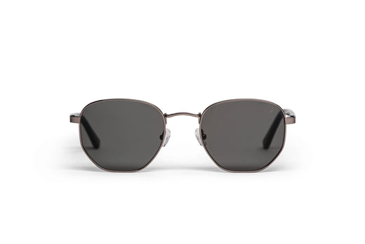 Yonge Sunglasses in Gunmetal