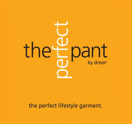 The Perfect Pant by dress