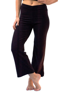 The Perfect Pant - black-soft-versatile-cropped-pants