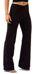 The Perfect Maternity Pant in Black