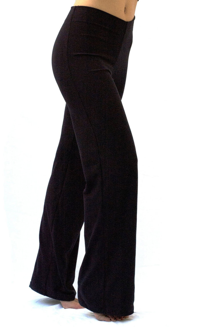 The Perfect Pant - long-length-style-soft-versatile-pants