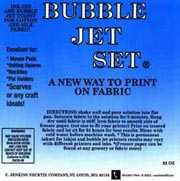 Bubble Jet Set 2000