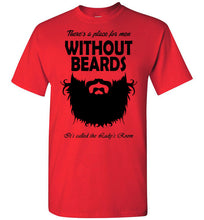 Without Beards T-Shirt