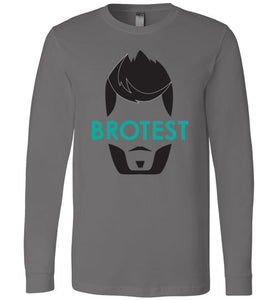 Asphalt Brotest Long Sleeve Shirt