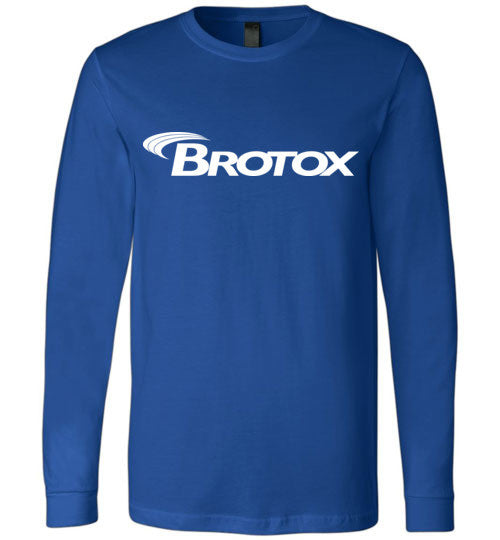 True Royal Brotox Long Sleeve Shirt