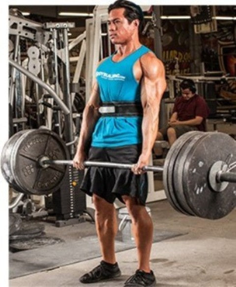 5 Re-Mastered Deadlifting Cues